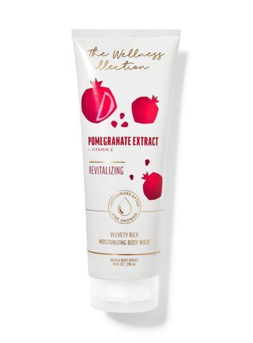 Jabon-Liquido-Cremoso-Pomegranate-Extract-Bath-Body-Works