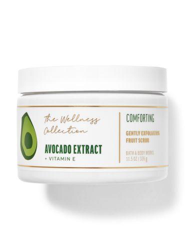 Exfoliante-Corporal-Avocado-Extract-Bath-Body-Works