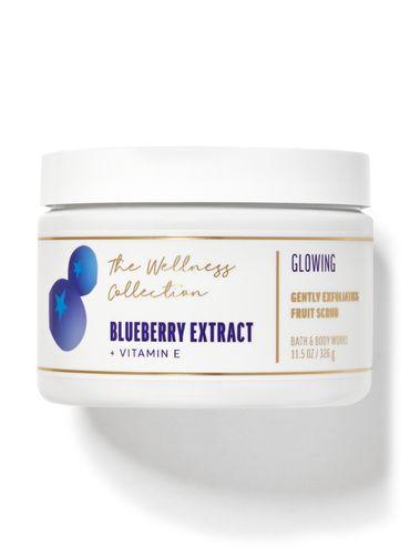 Exfoliante-Corporal-Blueberry-Extract-Bath-Body-Works