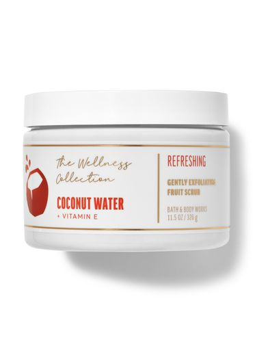 Exfoliante-Corporal-Coconut-Water-Bath-Body-Works