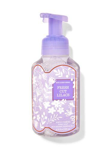 Jabon-Espumoso-Fresh-Cut-Lilacs-Bath-Body-Works