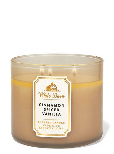 Vela-3-Mechas-Cinnamon-Spiced-Vanilla-Bath-Body-Works