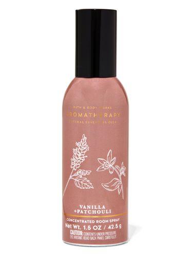 Spray-Concentrado-para-Cuarto-Vanilla-Patchouli-Bath-Body-Works