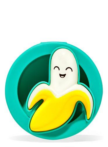 Porta-Fragancia-Para-El-Carro-Banana-Visor-Clip-Bath-Body-Works