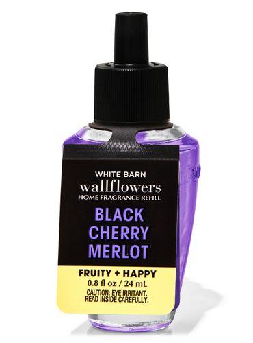 Fragancia-para-Wallflowers-Black-Cherry-Merlot-Bath-Body-Works