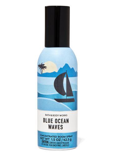 Spray-Concentrado-para-Cuarto-Blue-Ocean-Waves-Bath-Body-Works