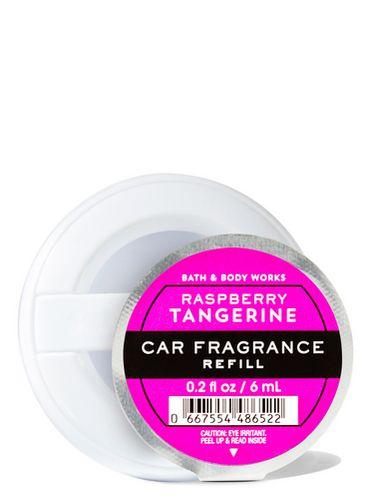 Rasberry-Tangerine