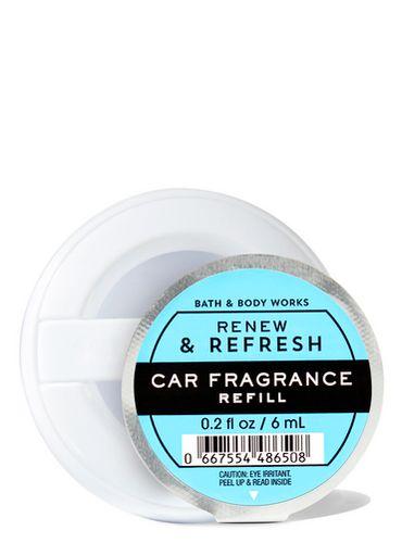 Renew---Refresh