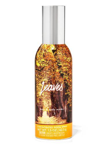 Spray-Concentrado-para-Cuarto-Leaves-Bath-Body-Works