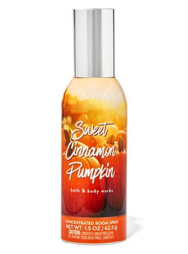 Spray-Concentrado-para-Cuarto-Sweet-Cinnamon-Pumpkin-Bath-Body-Works
