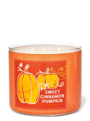 Vela-3-Mechas-Sweet-Cinnamon-Pumpkin-Bath-Body-Works