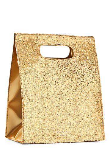Bolsa-Para-Regalo-Gold-Glitter-Bath-Body-Works