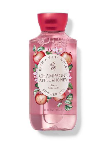 Gel-de-Baño-Champagne-Apple---Honey-Bath-Body-Works