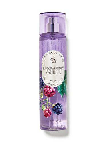 Spray-Concentrado-para-Cuarto-Black-Raspberry-Vanilla-Bath-Body-Works
