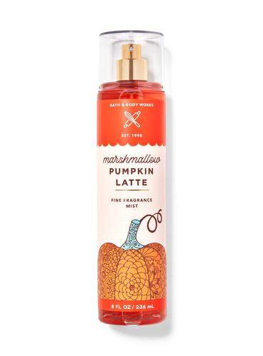 Spray-Concentrado-para-Cuarto-Marshmallow-Pumpkin-Latte-Bath-Body-Works