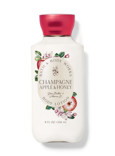 Locion-Corporal-Champagne-Apple---Honey-Bath-Body-Works