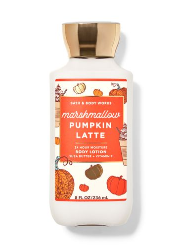 Locion-Corporal-Marshmallow-Pumpkin-Latte-Bath-Body-Works