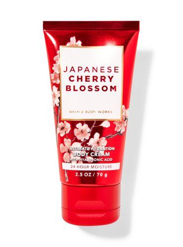 Mini-Crema-Corporal-Japanese-Cherry-Blossom-Bath-Body-Works