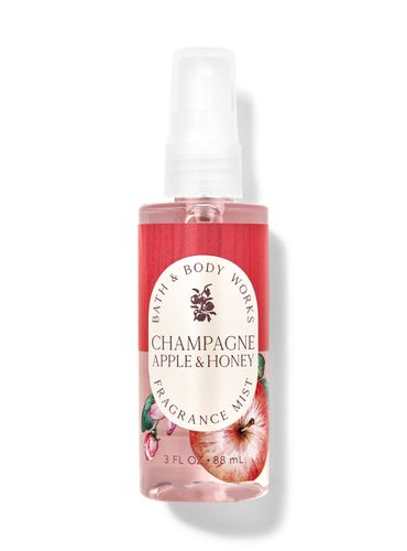Mini-Mist-Corporal-Champagne-Apple---Honey-Bath-Body-Works