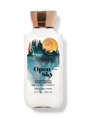 Locion-Corporal-Open-Sky-Bath-Body-Works