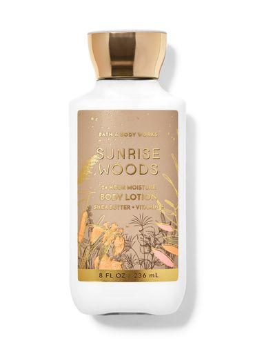 Locion-Corporal-Sunrise-Woods-Bath-Body-Works