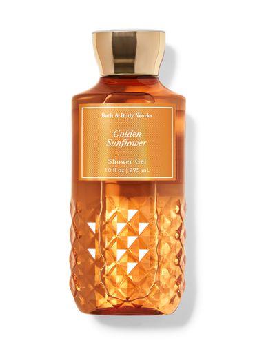 Gel-de-Baño-Golden-Sunflower-Bath-Body-Works