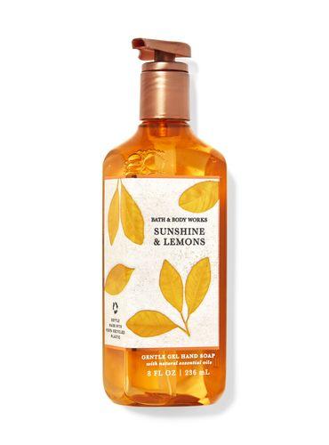 Jabon-de-Gel-Sunshine---Lemons-Bath-Body-Works