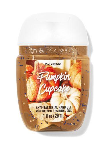 Gel-Antibacterial-Pumpkin-Cupcake-Bath-Body-Works