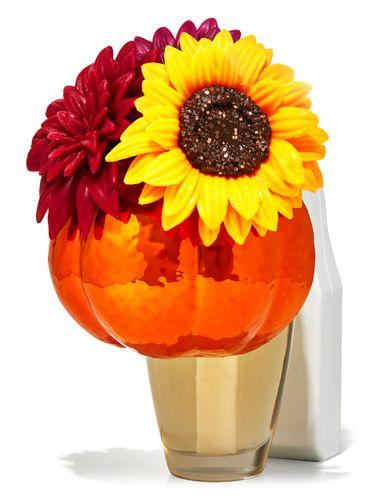 Conector-Para-Wallflowers-Floral-Pumpkin-Planter-Bath-Body-Works