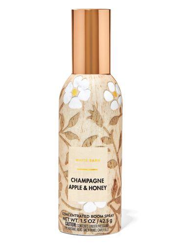 Spray-Concentrado-para-Cuarto-Champagne-Apple---Honey-Bath-Body-Works