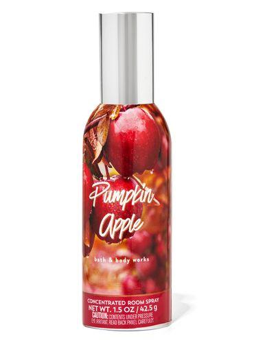 Spray-Concentrado-para-Cuarto-Pumpkin-Apple-Bath-Body-Works