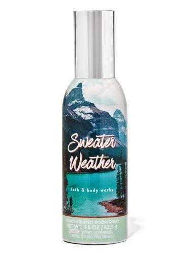Spray-Concentrado-para-Cuarto-Sweater-Weather-Bath-Body-Works